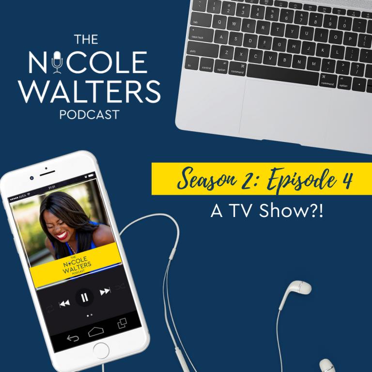 Season 2: Episode 4 - A TV Show?!